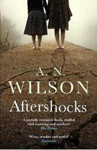 Picture of Aftershocks