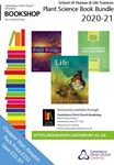 Picture of Plant Science Book Bundle 2020: Plant Physiology and Development 6ed; Life: The Science of Biology 12ed; Plant Biology