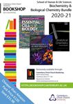 Picture of Biochemistry and Biological Chemistry Bundle: Essential Cell Biology 5ed; Analytical Chemistry; Fundamentals of Enzymology: Cell and Molecular Biology of Catalytic Proteins 3ed