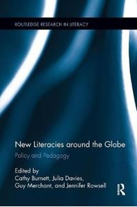 Picture of New Literacies around the Globe: Policy and Pedagogy