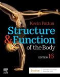 Picture of STRUCTURE & FUNCTION OF THE BODY 16ED (SOFTCOVER)