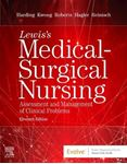 Picture of Lewis's Medical-Surgical Nursing: Assessment and Management of Clinical Problems, Single Volume