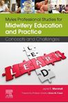 Picture of Myles Professional Studies for Midwifery Education and Practice: Concepts and Challenges