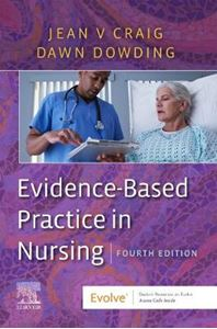 Picture of Evidence-Based Practice in Nursing