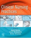 Picture of Clinical Nursing Practices: Guidelines for Evidence-Based Practice
