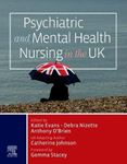 Picture of Psychiatric and Mental Health Nursing in the UK