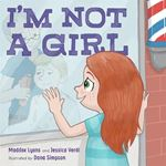 Picture of I'M Not a Girl: A Transgender Story