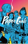 Picture of Paper Girls Volume 1