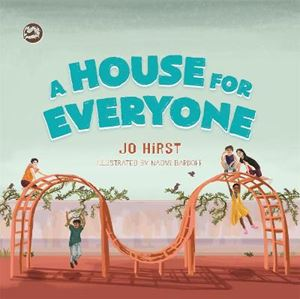 Picture of A House for Everyone: A Story to Help Children Learn About Gender Identity and Gender Expression