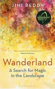 Picture of Wanderland: SHORTLISTED FOR THE WAINWRIGHT PRIZE