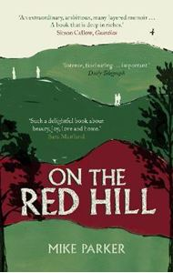 Picture of On the Red Hill: Where Four Lives Fell Into Place