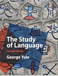 Picture of Study of Language 7ed