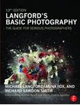 Picture of LANGFORD'S BASIC PHOTOGRAPHY: THE GUIDE FOR SERIOUS PHOTOGRAPHERS 10ED