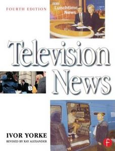 Picture of Television News 4ed