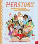 Picture of HerStory: 50 Women and Girls Who Shook the World