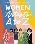Picture of Women Artists A to Z