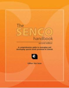 Picture of The SENCO Handbook: A Comprehensive Guide to Managing and Developing Special Needs Provision in Schools