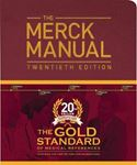 Picture of Merck Manual of Diagnosis and Therapy