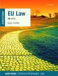 Picture of EU Law Directions 7ed