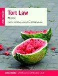 Picture of Tort Law Directions