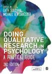 Picture of Doing Qualitative Research in Psychology: A Practical Guide 2ed