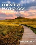 Picture of Cognitive Psychology and Its Implications 9ed