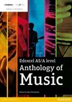 Picture of Edexcel AS/A Level Anthology of Music