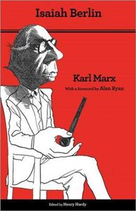 Picture of Karl Marx: Thoroughly Revised Fifth Edition