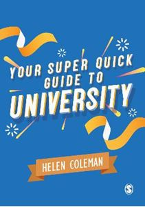 Picture of Your Super Quick Guide to University