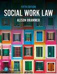 Picture of Social Work Law 5ed