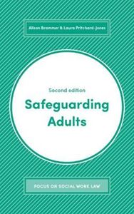 Picture of Safeguarding Adults 2ed