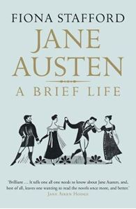 Picture of Jane Austen: A Brief Life