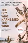 Picture of Boy Who Harnessed the Wind