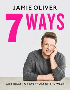 Picture of 7 Ways : Easy Ideas for Every Day of the Week