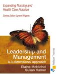 Picture of Expanding Nursing and Health Care Leadership & Management