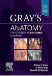 Picture of Gray's Anatomy for Students Flash Cards