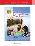 Picture of Willard & Spackman's Occupational Therapy 13ed