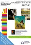Picture of Animal Science Book Bundle 2020: Animal Behavior 11ed; Zoo Animals: Behaviour, Management, and Welfare 2ed; Life: The Science of Biology 12ed