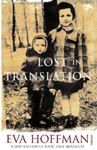 Picture of Lost In Translation: A Life in a New Language