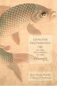 Picture of Genuine Pretending: On the Philosophy of the Zhuangzi