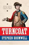 Picture of Turncoat: Benedict Arnold and the Crisis of American Liberty