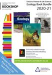 Picture of Ecology Book Bundle 2020:Introduction to Behavioural Ecology 4ed; Ecology: From Individuals to Ecosystems 4ed; Life: The Science of Biology 12ed