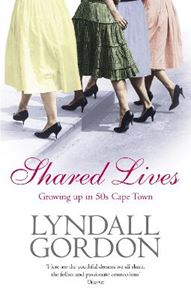 Picture of Shared Lives: Growing Up in 50s Cape Town