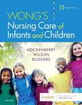 Picture of Wong's Nursing Care of Infants and Children