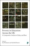 Picture of Poverty in Education Across the UK: A Comparative Analysis of Policy and Place