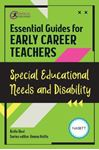 Picture of Essential Guides for Early Career Teachers: Special Educational Needs and Disability