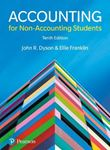 Picture of Accounting For Non-Accounting Students 10ed