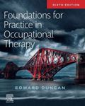 Picture of Foundations for Practice in Occupational Therapy 6ed