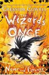 Picture of Wizards of Once: Never and Forever: Book 4