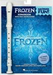 Picture of Frozen: Recorder Fun!